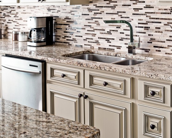 NEW VENETIAN GOLD KITCHEN